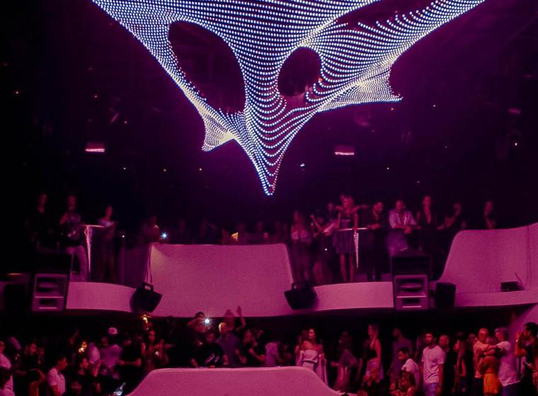 VOID nightclub